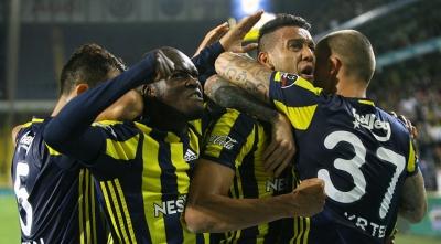 Fenerbahçe-Gençlerbirliği Maçı Ne Zaman ?  Canlı İzle,Şifresiz İzle,Atv izle