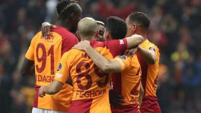 Galatasaray'da Maliyetler Düşecek