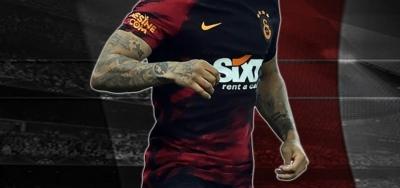 Galatasaray'da sürpriz ayrılık! DeAndre Yedlin ülkesine dönüyor....