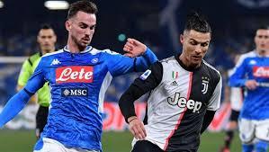 Juventus-Napoli Maçı Tekrar Oynanacak