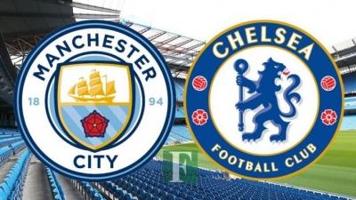 Manchester City-Chelsea Maçını Canlı İzle,Şifresiz İzle,İdman Tv İzle
