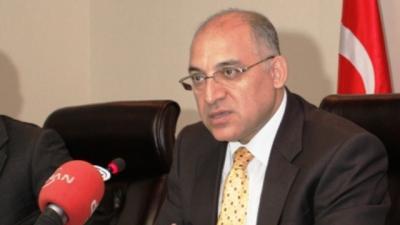 Mehmet Büyükekşi: Rusya ile ekonomik ilişkiler düzeliyor