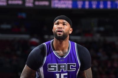NBA'DE HAFTANIN OYUNCULARI WAITERS VE COUSINS