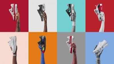 "Nike Air Max 30. Yaşını İstanbul'da ""Nike Air Quarters""da kutluyor"