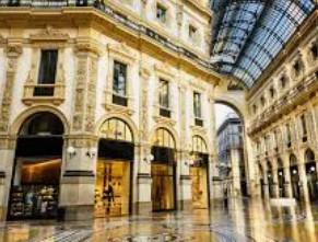 Online alışveriş yaparken geniş seçenekler Gecemilano'da