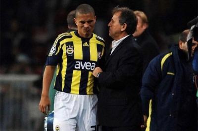 Stjepan Tomas: Bjelica Fenerbahçe'de Baskı Altında Kaldı