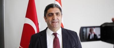 """""""TARAFTARIN DESTEĞİ BİZİM İÇİN GÜÇ KAYNAĞI"""""""