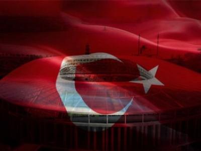 Türk Futbolu Teröre Karşı Tek Ses Tek Yürek!
