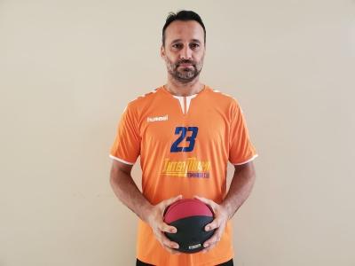 Türk hentbolcu Murat Güder, Otizmli çocuklara spor ile pozitif katkıda bulunmayı amaçlıyor