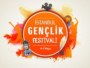 Türkiye'nin En Kapsamlı Gençlik Festivali'nde Gençler Spora Doyacak!