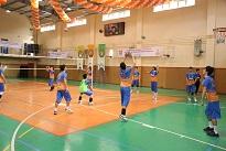 Zeytinburnu Liseler Arası Spor Turnuvaları Başladı